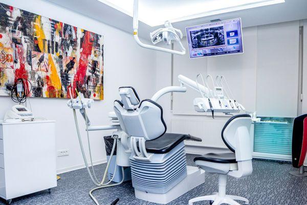Implant centar Martinko Zagreb