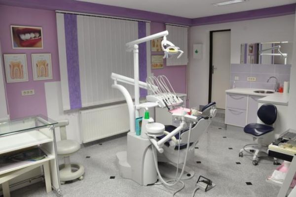 Dental Profident