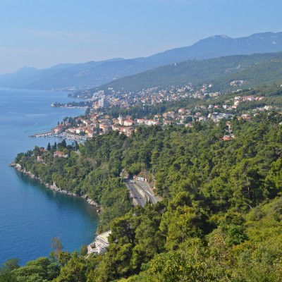 Growth of Dental Tourism in Istria-Kvarner Region