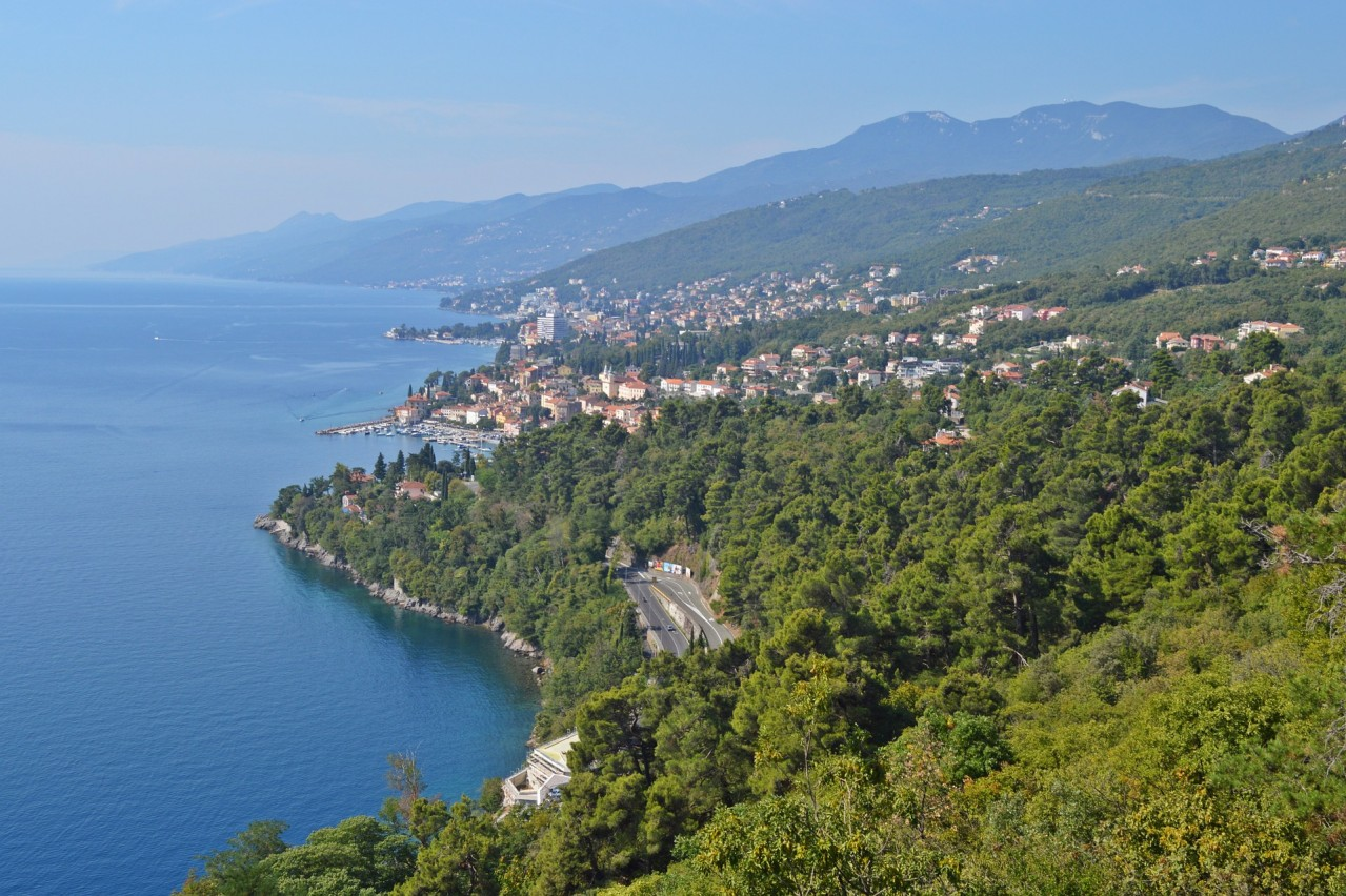 Growth of Dental Tourism in Istria-Kvarner Region